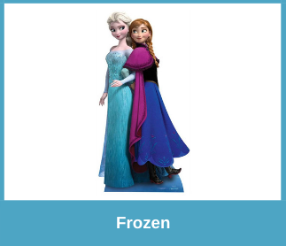 Frozen traktaties