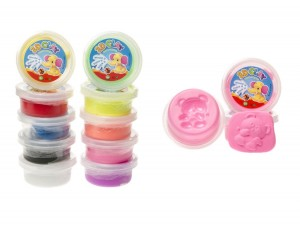 Bouncing Putty, Kneed je eigen stuiterbal
